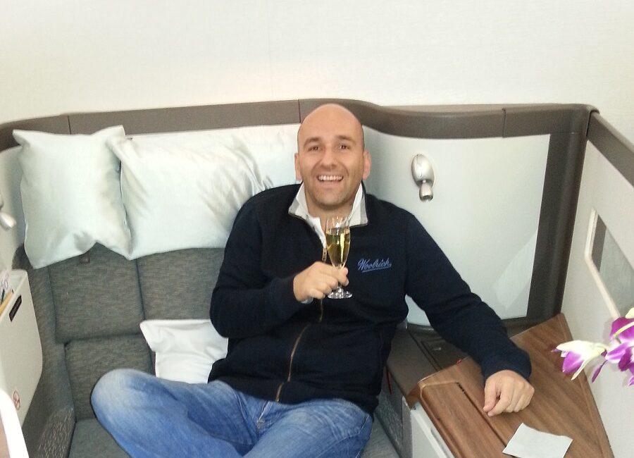 Claudio Rossi Imprenditore e Formatore